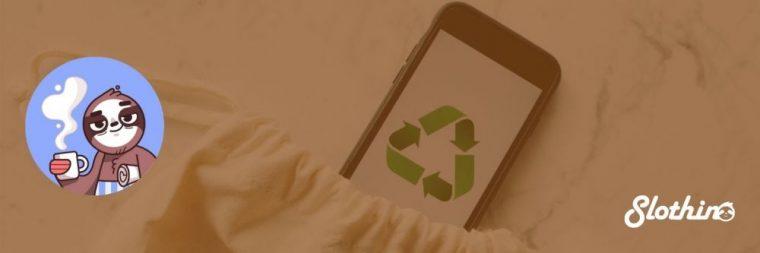 slothino eco conscious consumer